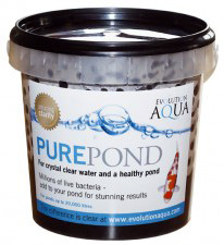 EA Pond Pure